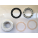 Sterns 400-9170B Locknut and gaskets threaded adaptor