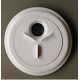 Poolrite 9140 vacuum plate to suit S1800 skimmer box