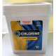 FOCUS 10 KG BUCKET STABILISED CHLORINE WITH FREE MEASURING SCOOP