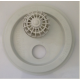 Skimtrol 32703 Control Vacuum Plate to suit Quiptron and Poolrite S1800 skimmer Boxes