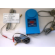 ASCON SC3D-UD 31496 Multi Solar Controller with pool and roof sensors